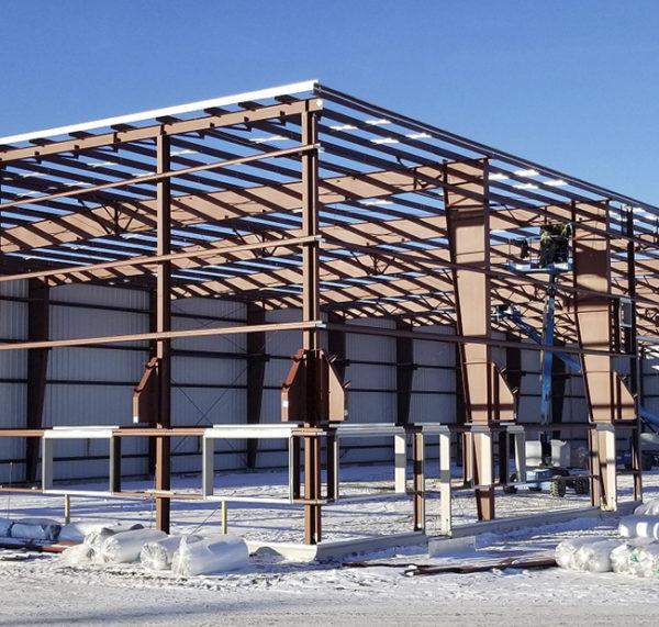 Alberta Featured Builds Archives Cmb Erectors