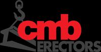 CMB Erectors Logo