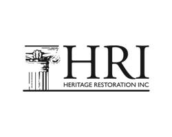 Heritage Restoration Inc. logo