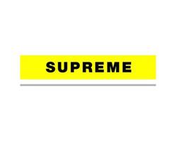 Supreme Concrete logo